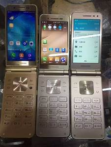 "Samsung ""Veyron"" flagship flip phone said to launch next month"