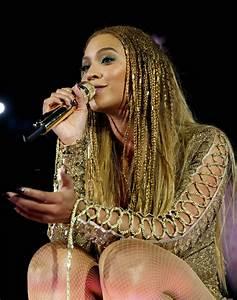 Beyonce Formation World Tour Wembley Stadium London 2nd ...