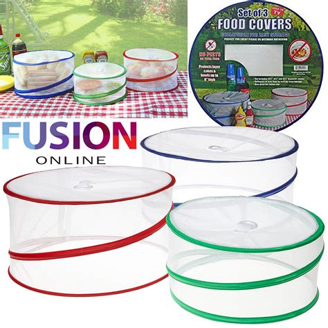 pop  food covers collapsible outdoor picnic protectors