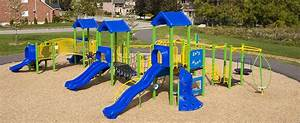 What Are The Types Of Play Ground Equipment?-edutwitt.com