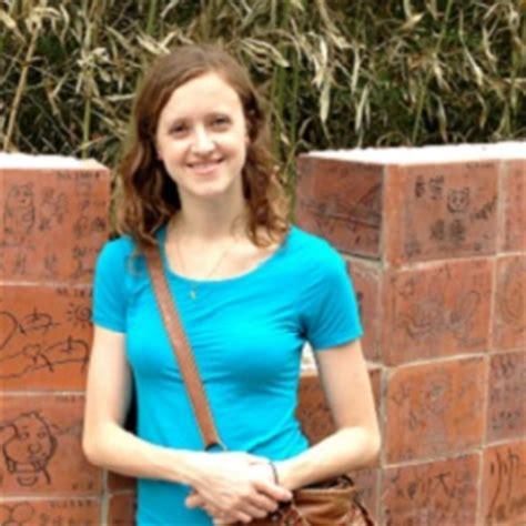 kate dobson student profiles  study  study