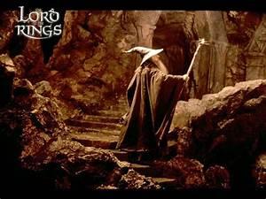 Gandalf - Gandalf Wallpaper (11311686) - Fanpop