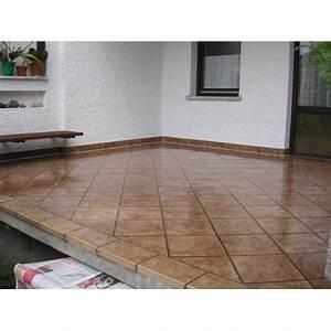Sol Pour Terrasse : sol terrasse exterieur resine beautiful sol resine pour ~ Edinachiropracticcenter.com Idées de Décoration
