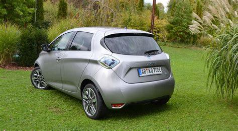 auto zu vermieten renault zeo 2017 elektro auto zu mieten 4 elektro