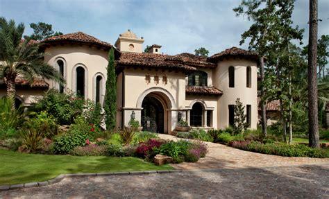 Mediterranean Tuscan Style Home/house