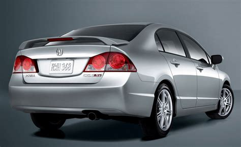 Acura Tsx Coupe by Acura Mulling Tsx Coupe Civic Based Sedan