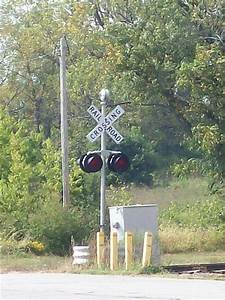 Train Light Signals Uk Rail Glossary