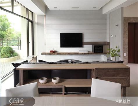 清透、明亮、無壓! 10款療癒系客廳設計