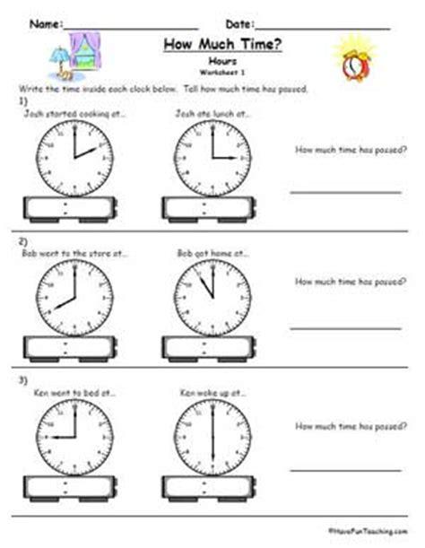 new elementary worksheets education world