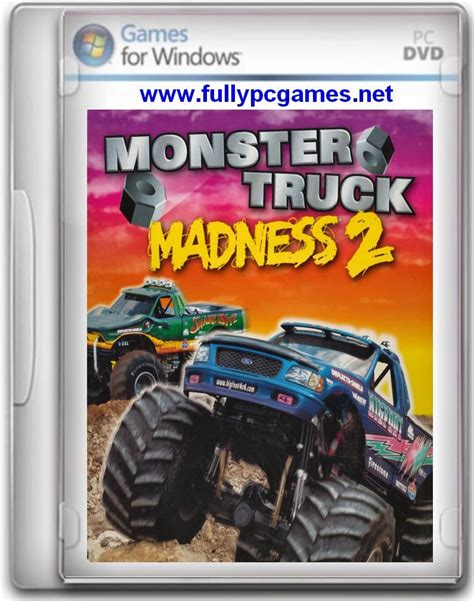 monter pc gamer truck madness 2 free version for pc