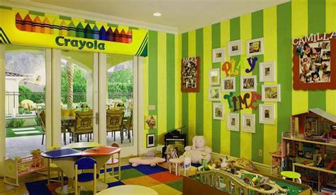 room colors playroom paint color ideas play