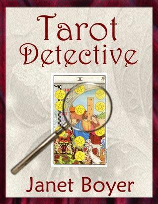 tarot detective  janet boyer