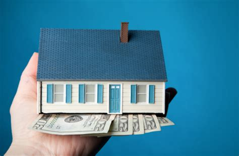home worth total mortgage blog