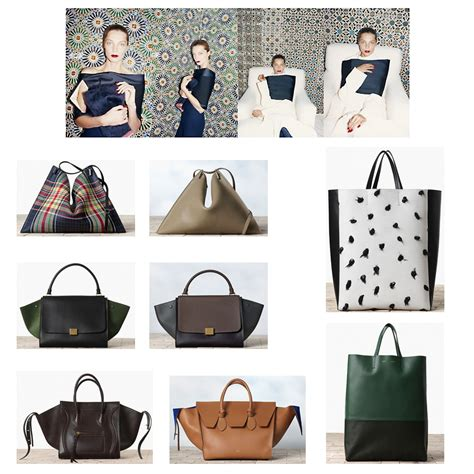 celine winter  collection   fortune cookie bragmybag celine fortune cookie bags