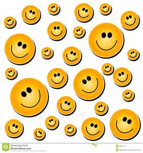 Smiley Face No White Background