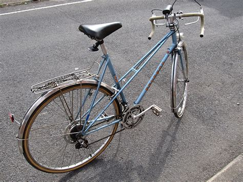 Peugeot Bike Frame by For Sale Vintage Koga Miyata Ace Mixte Bicycle Lfgss