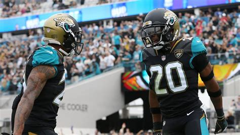 Jaguars news: Jalen Ramsey and A.J. Buoye both miss first ...