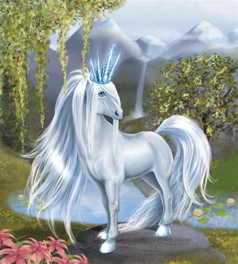 bella sara horse thora horses prettiest magical tinsel pegasus games dane frosty chocolate which ice fantasy creatures surveys vote wwgdb