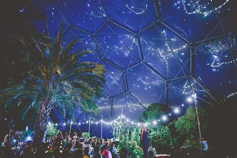 Eden Project   Spectacular Venue in Cornwall   Amazing ...