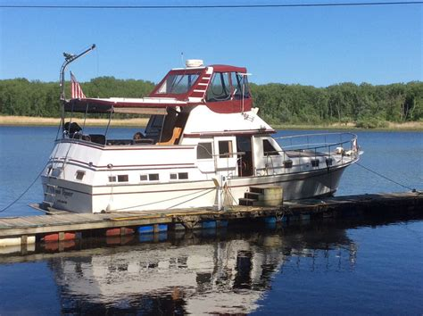 Marine Trader Boats For Sale Canada by Marine Trader Labelle 1985 For Sale For 39 000 Boats