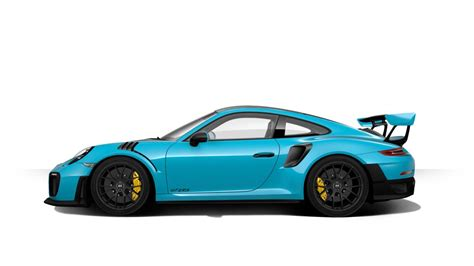 expensive  porsche  gt rs costs