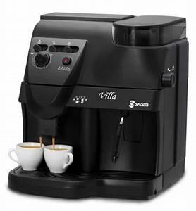 Kaffeemaschinen Test 2012 : spidem villa ri9734 91 kaffeevollautomat schwarz test ~ Michelbontemps.com Haus und Dekorationen