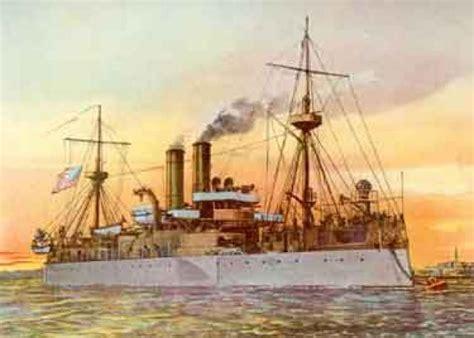 Sinking Of The Uss Maine Quizlet by Ranking De Grandes Barcos De La Historia Listas En