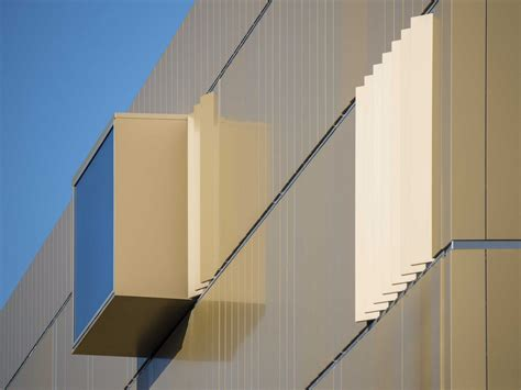 3a composites alucobond aluminium composite panel alucobond 174 anodized look by 3a