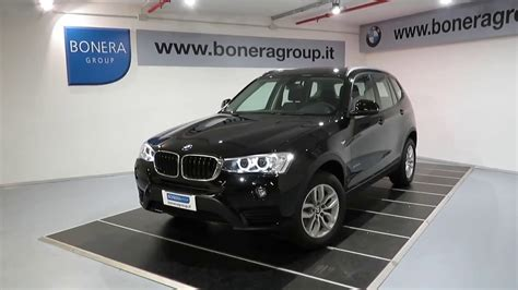 bmw  xdrive business advantage  bmw dinamica bonera