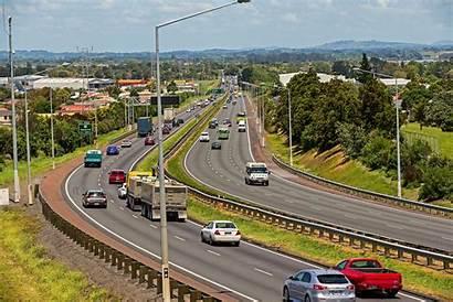 Southern Motorway Transport Corridor Auckland Nz Reliability