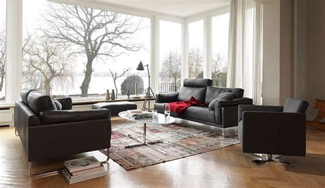 20 Mindblowing Interiors With Floor To Ceiling Glass Windows