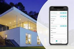Lichtsteuerung Per App : enet smart home lichtsteuerung ~ Watch28wear.com Haus und Dekorationen