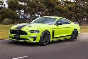 Ford Mustang GT R-Spec : pour l'Australie seulement - actualité automobile - Motorlegend