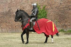 What Type of Clothing Did Medieval Knights Wear? | Synonym