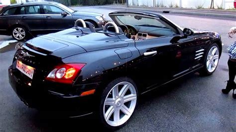 Chrysler Crossfire Cabriolet 2008