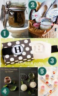 DIY Spa Gift Basket Ideas