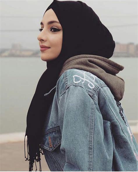 pin  hadjer  hijab dressing  hijabi fashion summer muslim women fashion hijab outfit