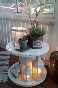 der kleine balkon in weiss 20 wunderschone ideen freshouse With balkon teppich mit birke tapete schwarz weiß