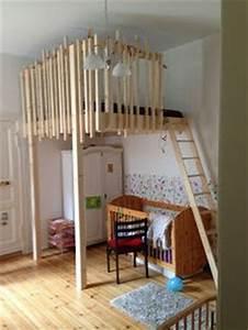 Hochebene Selber Bauen : 1000 images about hochbett on pinterest wood homes loft beds and portal ~ Watch28wear.com Haus und Dekorationen