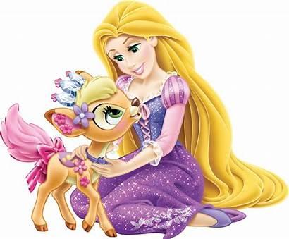 Rapunzel Disney Princess Nicepng Transparent