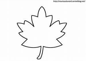 Dessin Citrouille Facile : coloriage automne feuille ~ Melissatoandfro.com Idées de Décoration