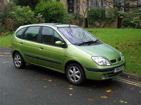 Used Renault Megane 2003 Manual Petrol Scenic 1 6 16v