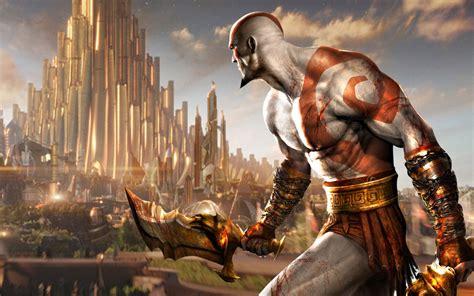 Kratos To Fight Norse Gods In Next God Of War Game Nerd