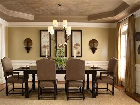 Dining Room Color Ideas 37 Best Images About Hgtv Dining Rooms On Gardens Richardson And Beautiful
