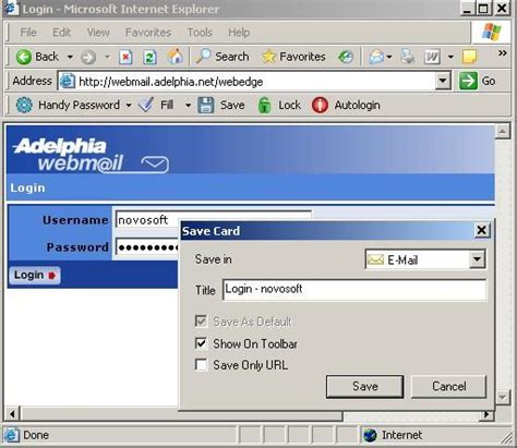 Login Bellsouth Email by Adelphia E Mail Login Automatically