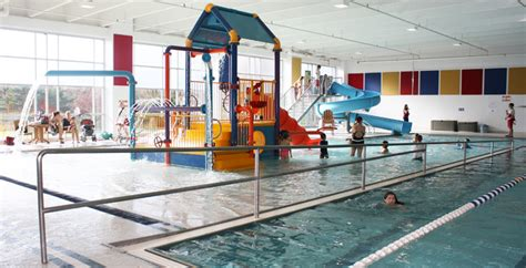 Lakeview Fitness Indoor Pool-vernon Hills Park District
