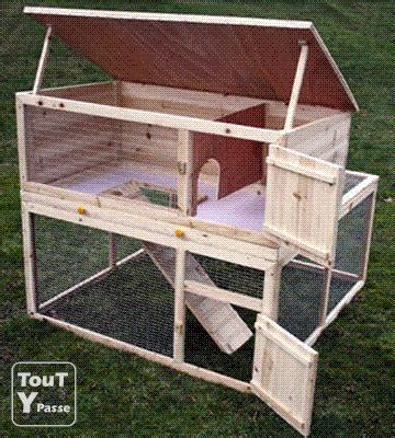 cage 224 lapin toulon 83000