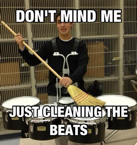 Percussion Memes - memes for obsessed percussionists tumblr