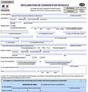 Cession Voiture : locations de vehicule voitures imprimer papier de vente vehicule ~ Gottalentnigeria.com Avis de Voitures