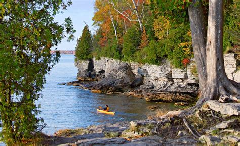 what to do in door county top things to do in door county wisconsin midwest living